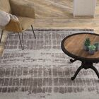 Stanton Brown Area Rug Rug Size: Rectangle 7'9