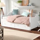 Pennrock Daybed with Trundle