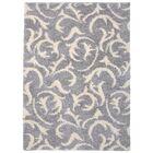 Mccullum Premium Gray Area Rug Rug Size: Rectangle 7'10