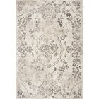 Linden Gray Area Rug Rug Size: Rectangle 5'3