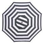 Mcelwain Tiltable 9' Market Umbrella Color: Blue