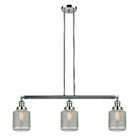 Iyana 3-Light Kitchen Island Pendant Bulb Type: LED, Finish: Polished Nickel