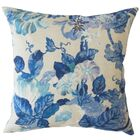 Hetherington Floral Pillow Size: 24