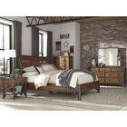 Haverhill Platform Configurable Bedroom Set