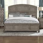 Karlee Panel Bed Size: Queen