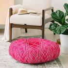 Elisabeth Fredriksson Art Deco Floor Pillow