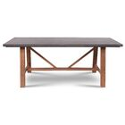 Mcginnis Dining Table Table Size: 30