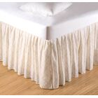 Sela Bed Skirt Size: Queen