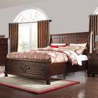 Estefania Storage Sleigh Bed Size: King