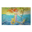 Artemis Mermaid Doormat