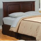 Hadlee Panel Headboard Size: Full