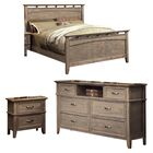 Hilliard Configurable Bedroom Set