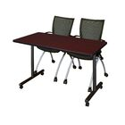 Marin Mobile Training Table Size: 29