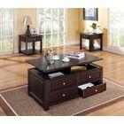 Nagle 3 Piece Coffee Table Set