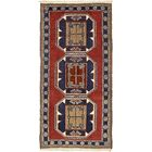 One-of-a-Kind Glenaire Hand-Knotted Runner 3'2