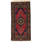 One-of-a-Kind Glenaire Hand-Knotted Runner 3'9