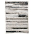 Dow Silver Area Rug Rug Size: Rectangle 5' x 8'