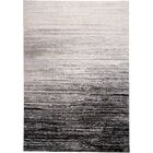 Dow Gray Area Rug Rug Size: Rectangle 8' x 11'