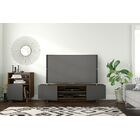 Kathlene Audio Tower Entertainment Center Width of TV Stand: 72