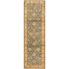 One-of-a-Kind Huntingdon Runner Hand-Knotted  2'10