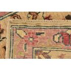 One-of-a-Kind Huntingdon Hand-Knotted  2' x 2'9