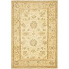 One-of-a-Kind Huntingdon Hand-Knotted  2'8