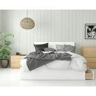 Daphine Platform 3 Piece Bedroom Set Size: Queen