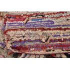 One-of-a-Kind Ilfracombe Hand-Knotted 3' x 6'2