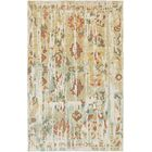 One-of-a-Kind Mart Hand-Knotted  10'2