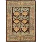 One-of-a-Kind Mart Hand-Knotted  10'9