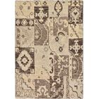 One-of-a-Kind Grimsby Hand-Knotted Wool Beige/Brown Area Rug