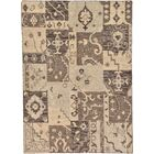 One-of-a-Kind Peniste Hand-Knotted Wool Beige/Brown Area Rug
