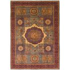 One-of-a-Kind Hungerford Hand-Knotted Wool Red Area Rug