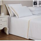 Elland Classic 1000 Thread Count 100% Cotton Sheet Set Color: Gold, Size: Queen