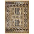 Rumsey Red Area Rug Rug Size: Rectangle 9' x 12'