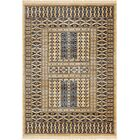 Rumsey Red Area Rug Rug Size: Rectangle 7' x 10'