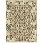 One-of-a-Kind Lorain Hand-Knotted Wool 5' x 6'8
