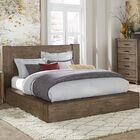Alcantar Platform Bed Size: Queen