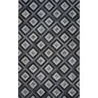One-of-a-Kind Norborne 9' x 12' Cowhide Gray/Black Area Rug
