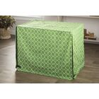 Kurt Title Track Dog Crate Cover Size: 27