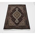 One-of-a-Kind Raylee Fish Tabriz Hand-Knotted 2'8