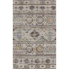 Bosch Putty Gray/Brown/Blue Area Rug Rug Size: Rectangle 9'6