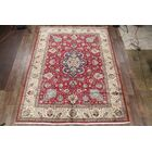 One-of-a-Kind Millar Tabriz Traditional Persian Classical Hand-Knotted 9'8