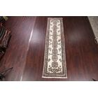 One-of-a-Kind Mccowan Mashad Ferdos Persian Hand-Knotted 3'3