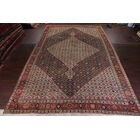 One-of-a-Kind Oliveira Bidjar Persian Traditional Hand-Knotted 13'9