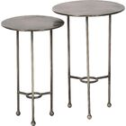 Liev 2 Piece Nesting Tables