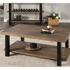 Worden Coffee Table Color: Reclaimed Natural