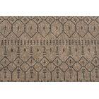 Bourke Modern Spice Indoor/Outdoor Area Rug Rug Size: Rectangle 5'2'' x 7'2''