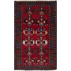 One-of-a-Kind Doan Hand-Knotted 2'10