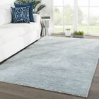 New Haven Handmade Dhurrie Wool Ivory/Dark Blue Area Rug Rug Size: Rectangle 7'10